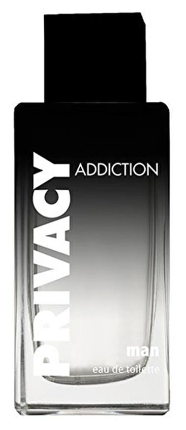 Privacy  Man Addiction Erkek Parfüm 100 Ml Renksiz